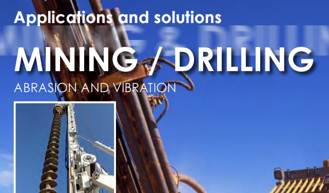IMM – Mining/Drilling