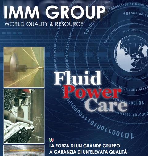 IMM – Adattatori E Tubi Rigidi