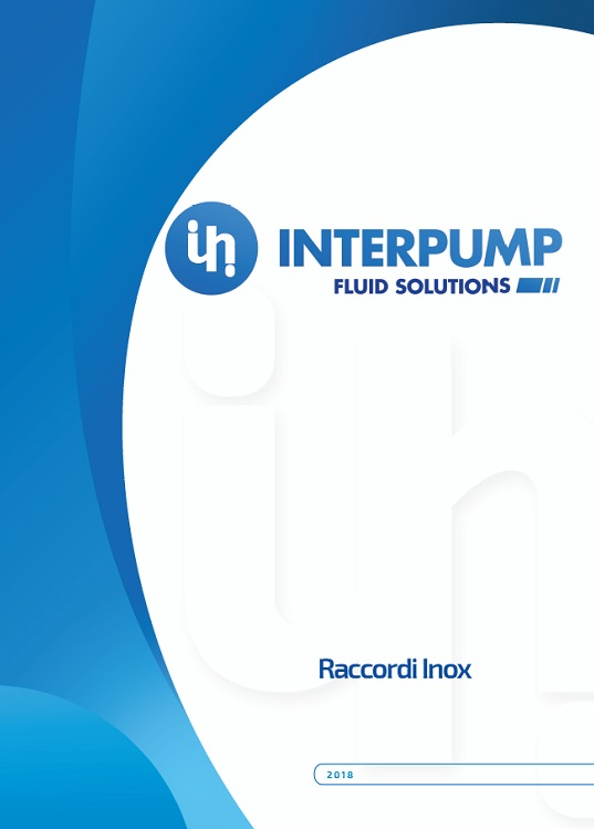 IMM – Catalogo Raccordi Inox 2019